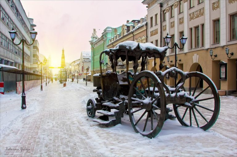 Казань 4