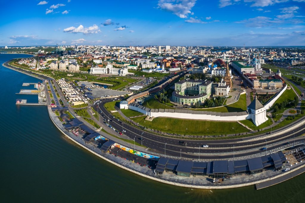 Казань 5