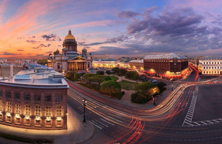Санкт-Петербург 3