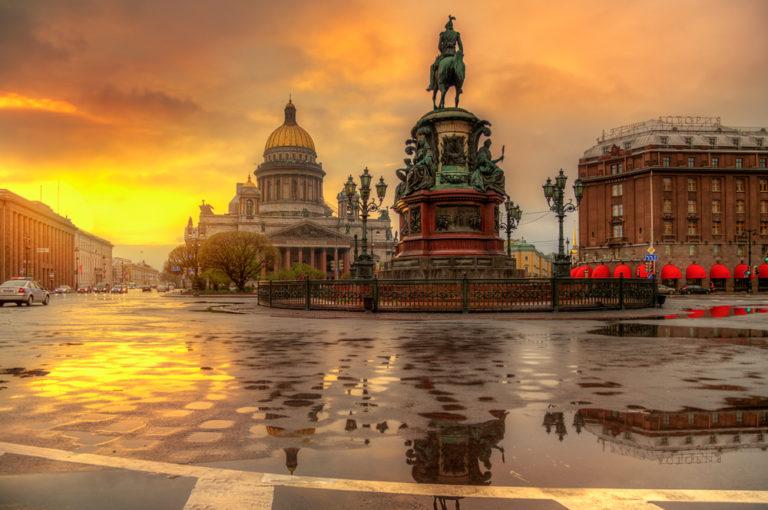 Санкт-Петербург 6