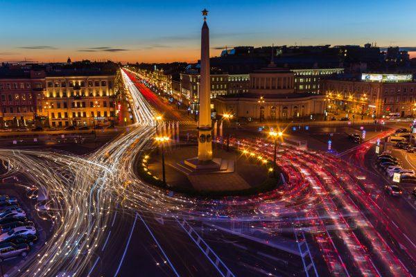 Санкт-Петербург 7